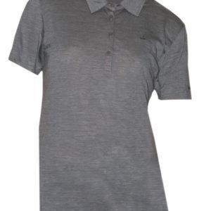 Dámske tričko Schöffel Polo Manali 20-11672-9007 čierne