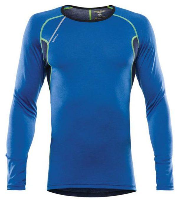 Pánske tričko Devold Energy Man Shirt 290-220 250
