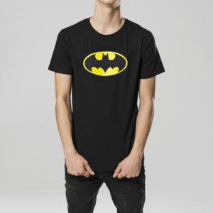 63177 300x300 - Urban Classics Batman Logo Tee - čierna