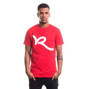 Rocawear Classic Roca Tee Red
