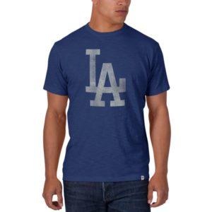 82121 300x300 - 47 Brand Scrum Tee LA Dodgers