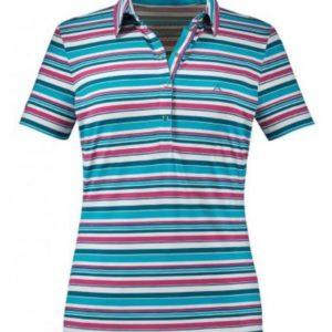 Dámske tričko Schöffel Ursel UV modrá