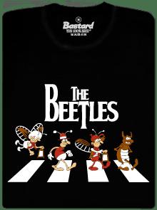 Beatles pánske tričko