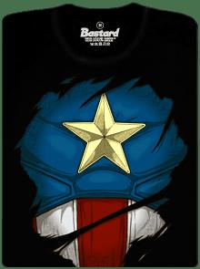 Captain Inside dětske tričko