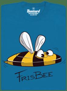 Frisbee detské tričko