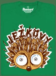 Ježkove oči detské tričko