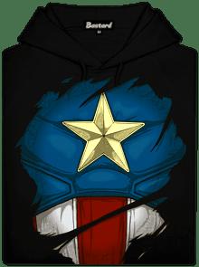 Captain Inside pánska mikina