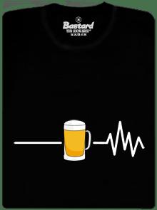 Beer Help pánske tričko