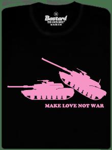 80 - Tanky pánske tričko