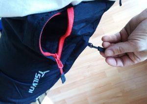 Nohavice Silvini Rango MP857 - nohavice na bicykel