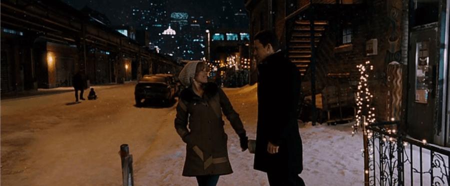 Manželský sľub - navždy spolu