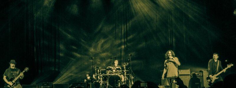 Skupina Soundgarden