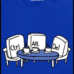Bastard Nerozluční kamaráti pánske tričko – nový strih