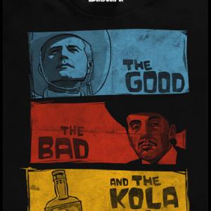 Bastard Limonádový Joe pánske tričko – nový strih