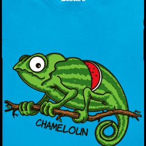 Chameloun detské tričko