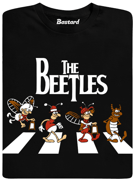Beatles detské tričko